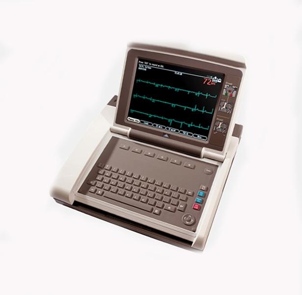 GE MAC 5500 Monitor