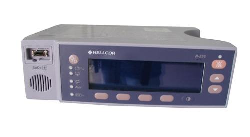 Nellcor 595 Pulse Oximeter