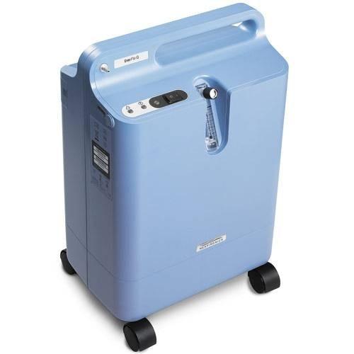 Respironics Everflo 5L Concentrator