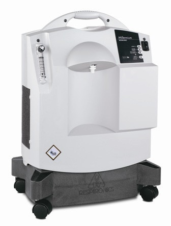 Respironics Millennium 10L Concentrator