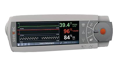 Sentec SDM Monitor