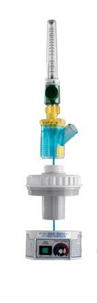 Smiths Medical Thera-Mist Heater Nebulizer