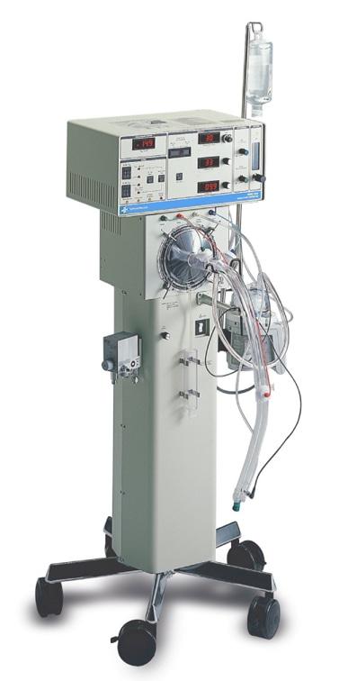 Viasys 3100 A Oscillator