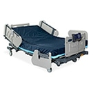 Burke Tri-Flex II Bariatric Bed