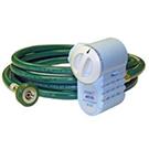 Covidien Newport HT70 Air-Oxygen Mixer