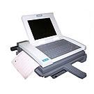 GE MAC 5000 Monitor - Medical Monitoring Equipment