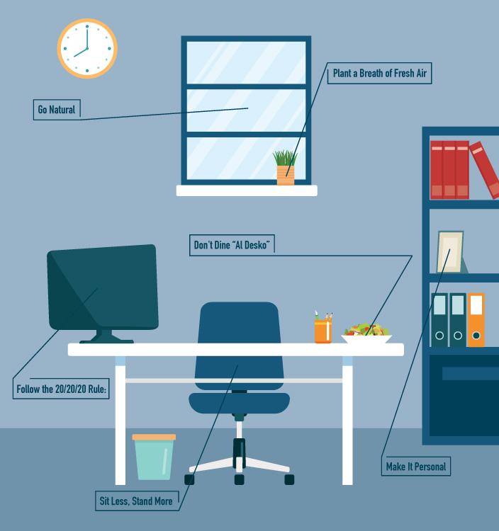 Better Workspace