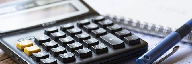 Equipment Lease Calculator