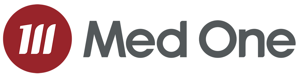 Med One Group Logo