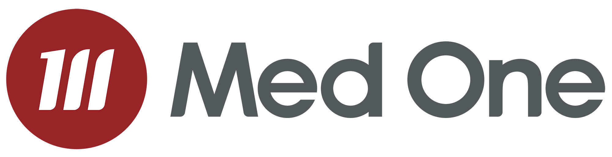 Med One Logo