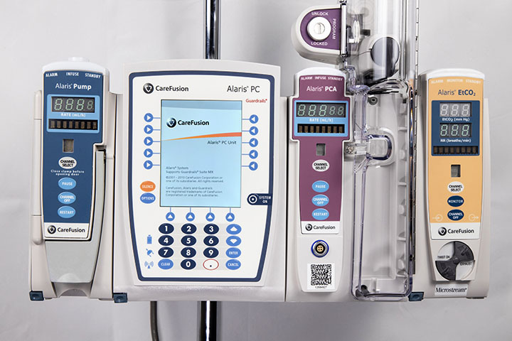 How Adopting Alaris IV Pumps Can Improve Patient Care in Your Medical Facility