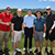 Med One Golfers at the CHOICE Humanitarian Open