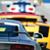 Ford GT40, Audi R8, Laborghini Gallardo on the track