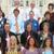 Group of Utah teens at Washington DC capital building