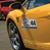 Yellow Lamborghini Gallardo