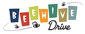 Beehive Drive Logo
