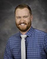 Garrett Jensen