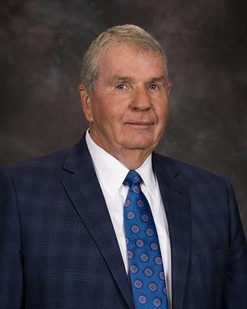 Larry Stevens