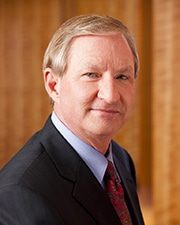 Michael W. Spence