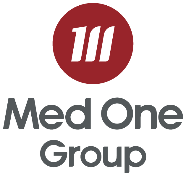 Med One Group Logo