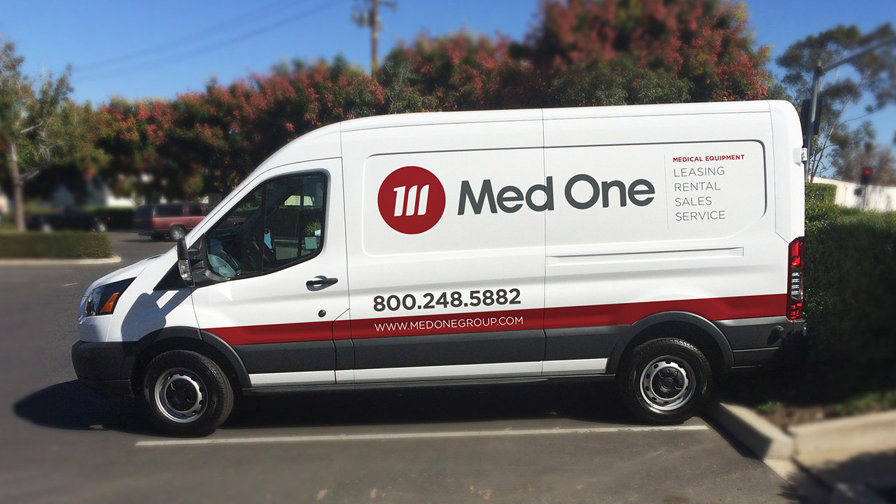 Med One Group Logo Main