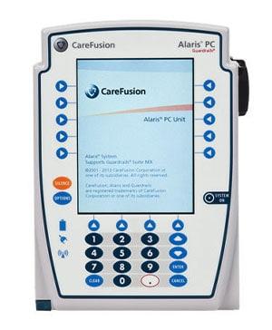 The Alaris 8015 LS PCU