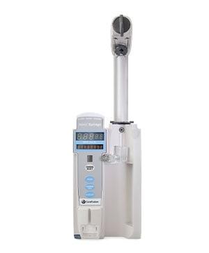 Alaris 8110 syringe module