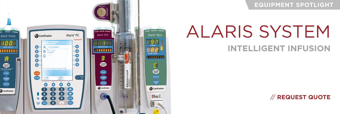 Alaris Infusion System