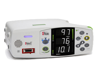 Oximetry Rental and Sales Equipment