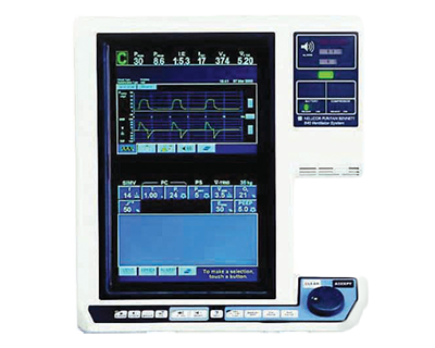 Ventilator and Respiratory Equipment Rental