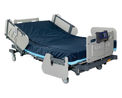Support Surface Bed Rental