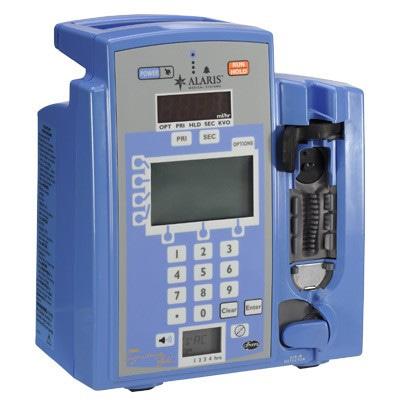 Alaris 7130 Infusion Pump