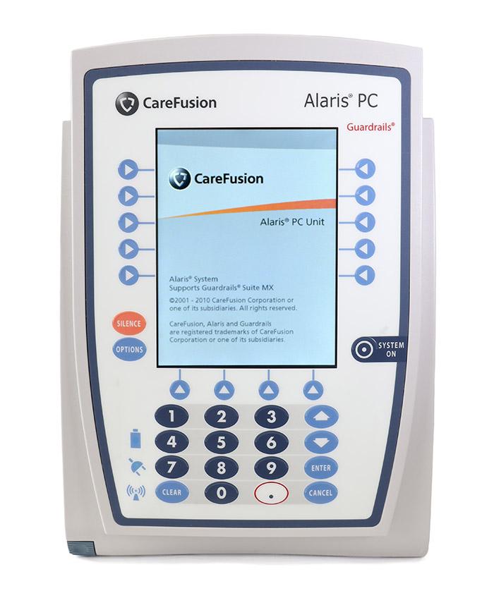 Alaris 8015 PCU