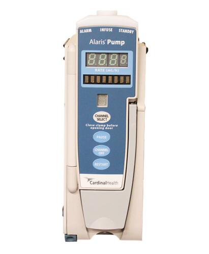 Alaris 8100 Infusion Pump Module