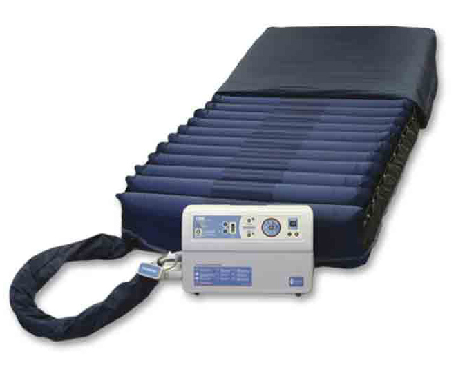 American National Controller Sapphire Mattress Blower