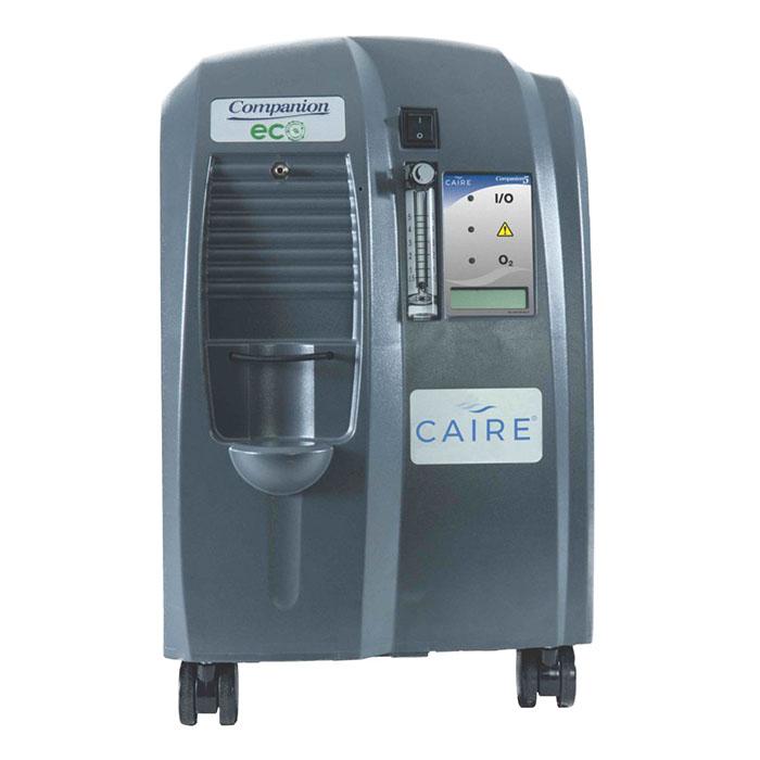 Caire Companion ECO 5 LPM Oxygen Concentrator