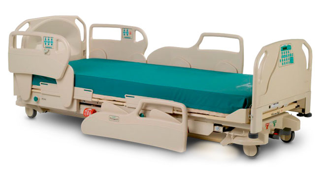 Carroll Low Bed Spirit Select