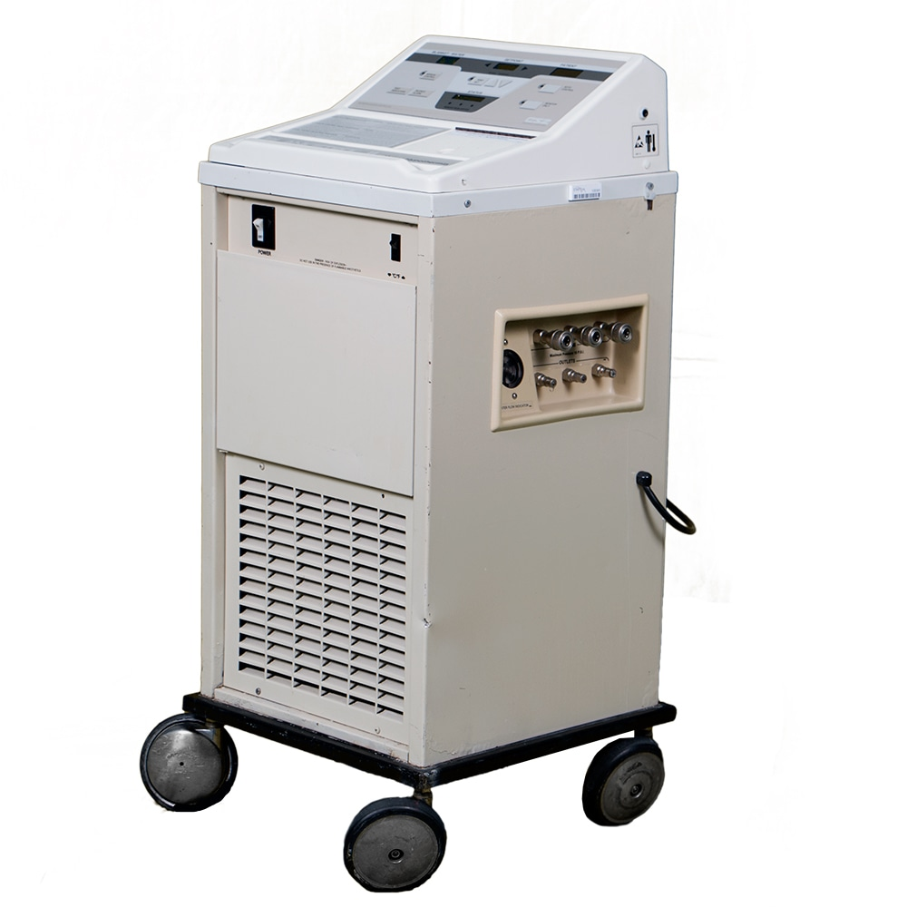 Cincinnati Sub-Zero Hyper-Hypothermia Blanketrol