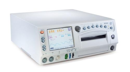GE Corometrics 259 CX Maternal-Fetal Monitor