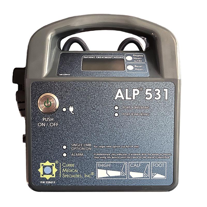 Currie Medical ALP 531 SCD