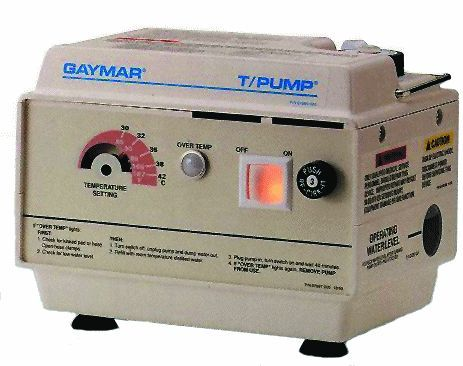 Gaymar TP500 Therapy Pump