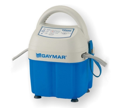 Gaymar TP700 Therapy Pump