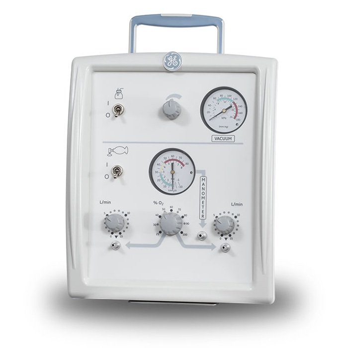 GE Infant Resuscitation System
