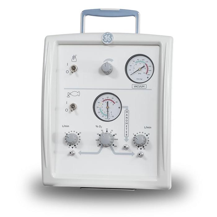 GE Infant Resuscitation System