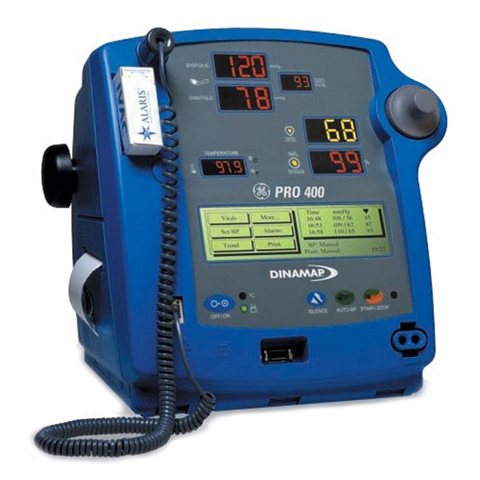 GE Dinamap Procare 400 Monitor