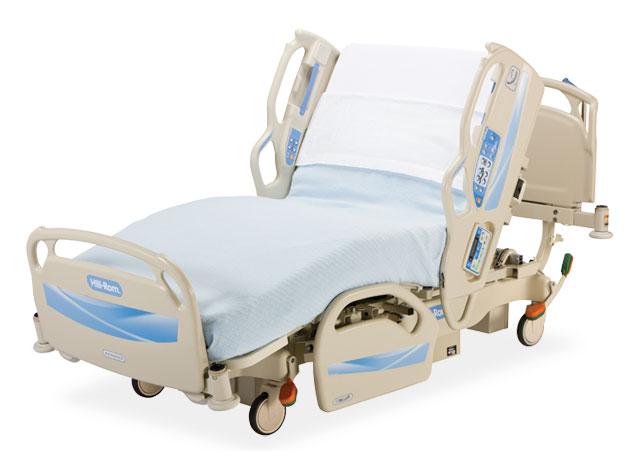 Hill-Rom Advanta Hospital Bed
