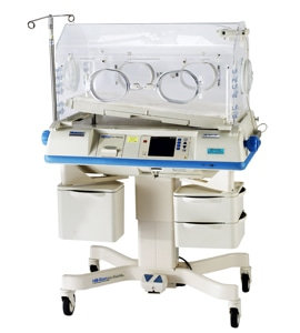 Hill-Rom C2000 Air Shield Incubator