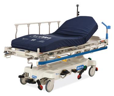 Hill-Rom P8000 Stretcher