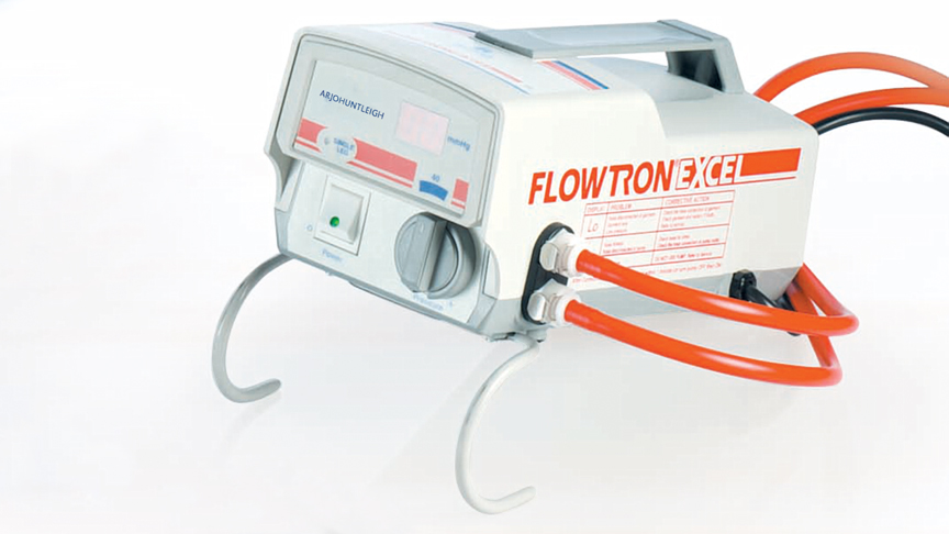 Huntleigh Flowtron Excel AC 550 SCD
