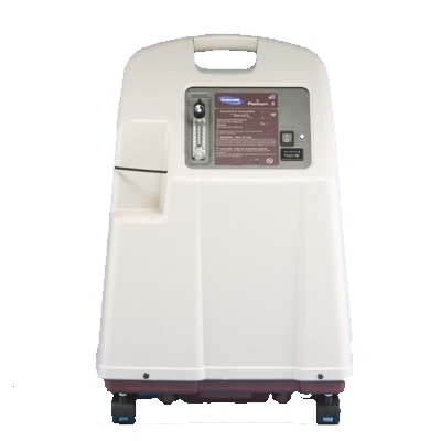 Invacare Platinum XL 5L Concentrator